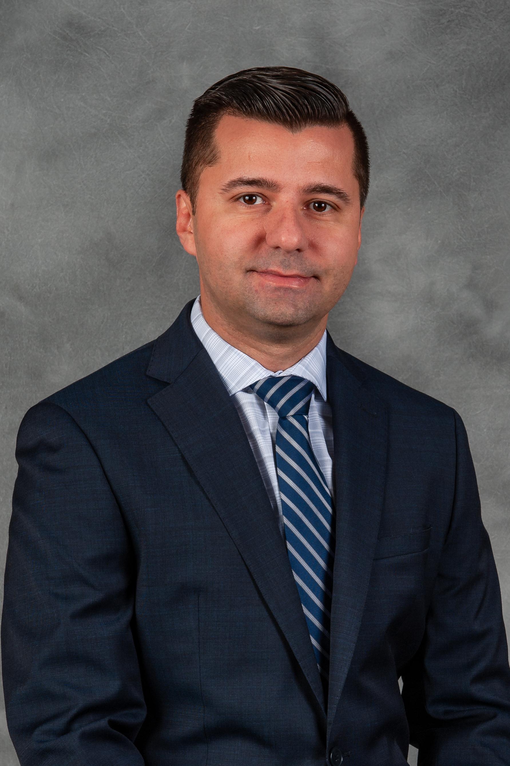 Andrew Jarzabek  Outside Sales Representative