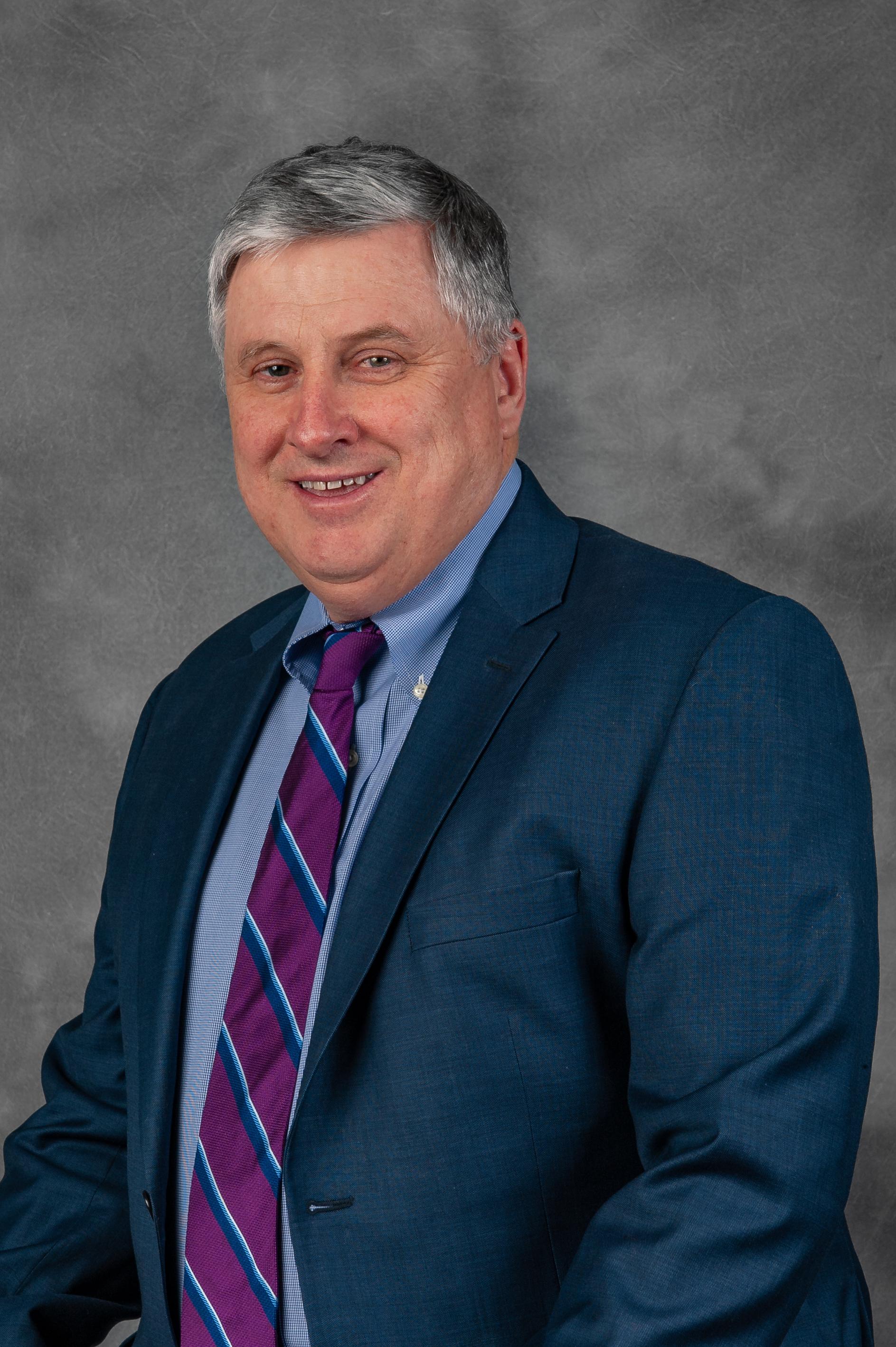 Brian Mullan  Outside Sales Representative