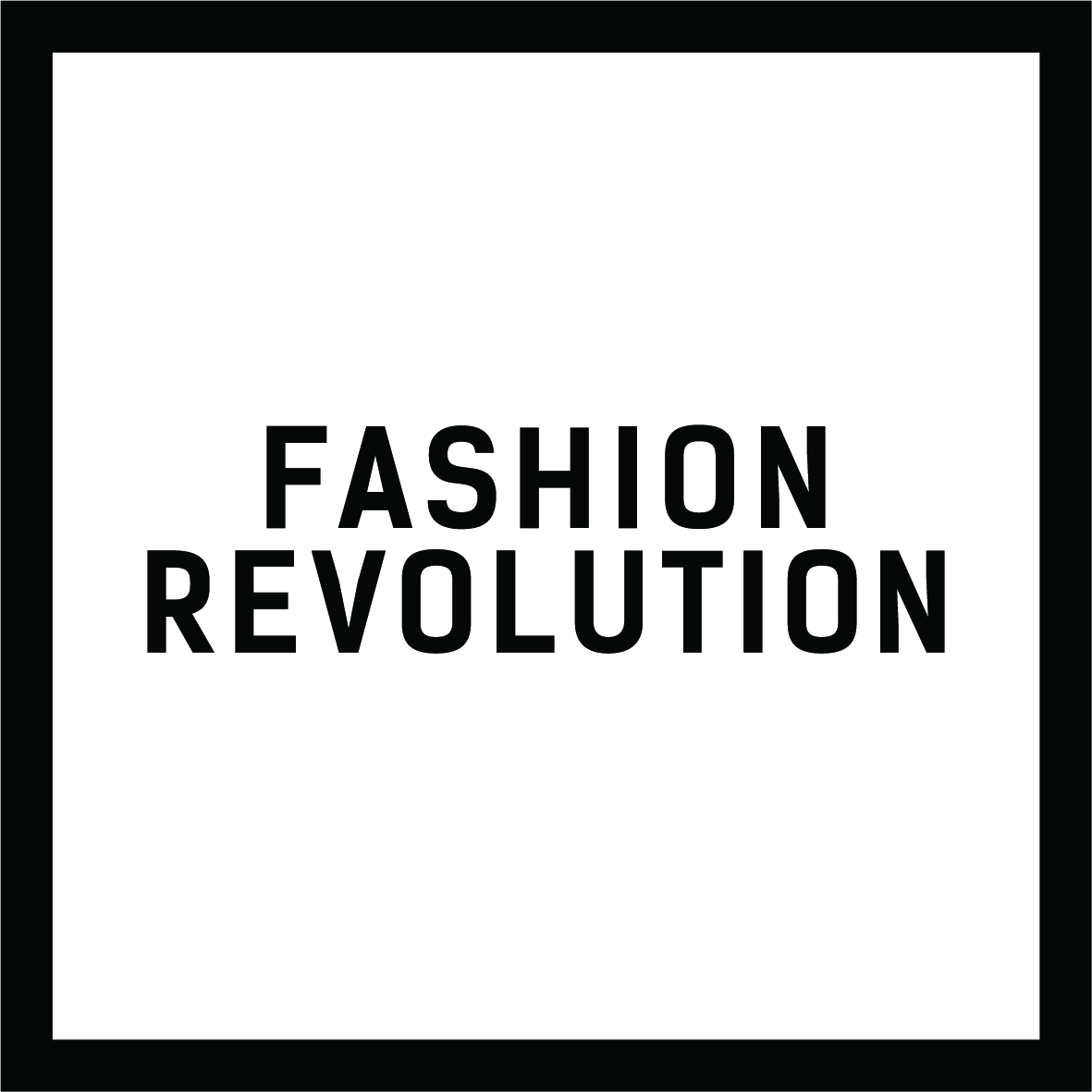 For more information about how you can join the movement and do your bit, take a look at the Fashion Revolution site  here