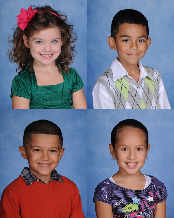 - Need to Order Grade School or Event Photos? They're still available.