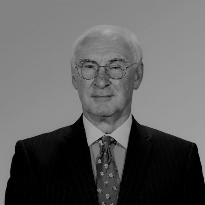 Stuart Dyer, Chairman