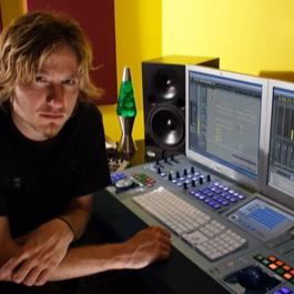 Sound Designer - Steve Tushar