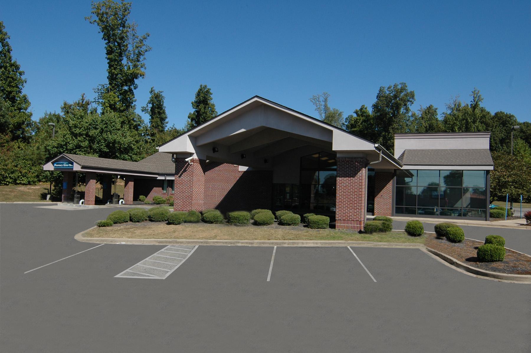 East Jackson Medical Clinic