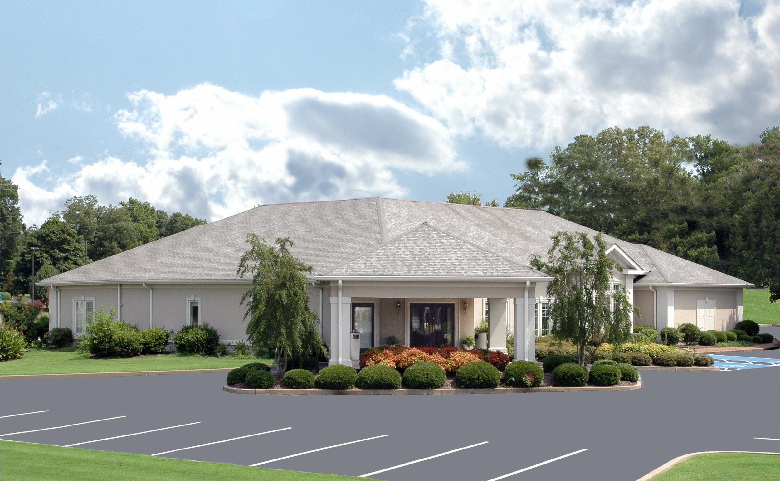 Gooch Clinic