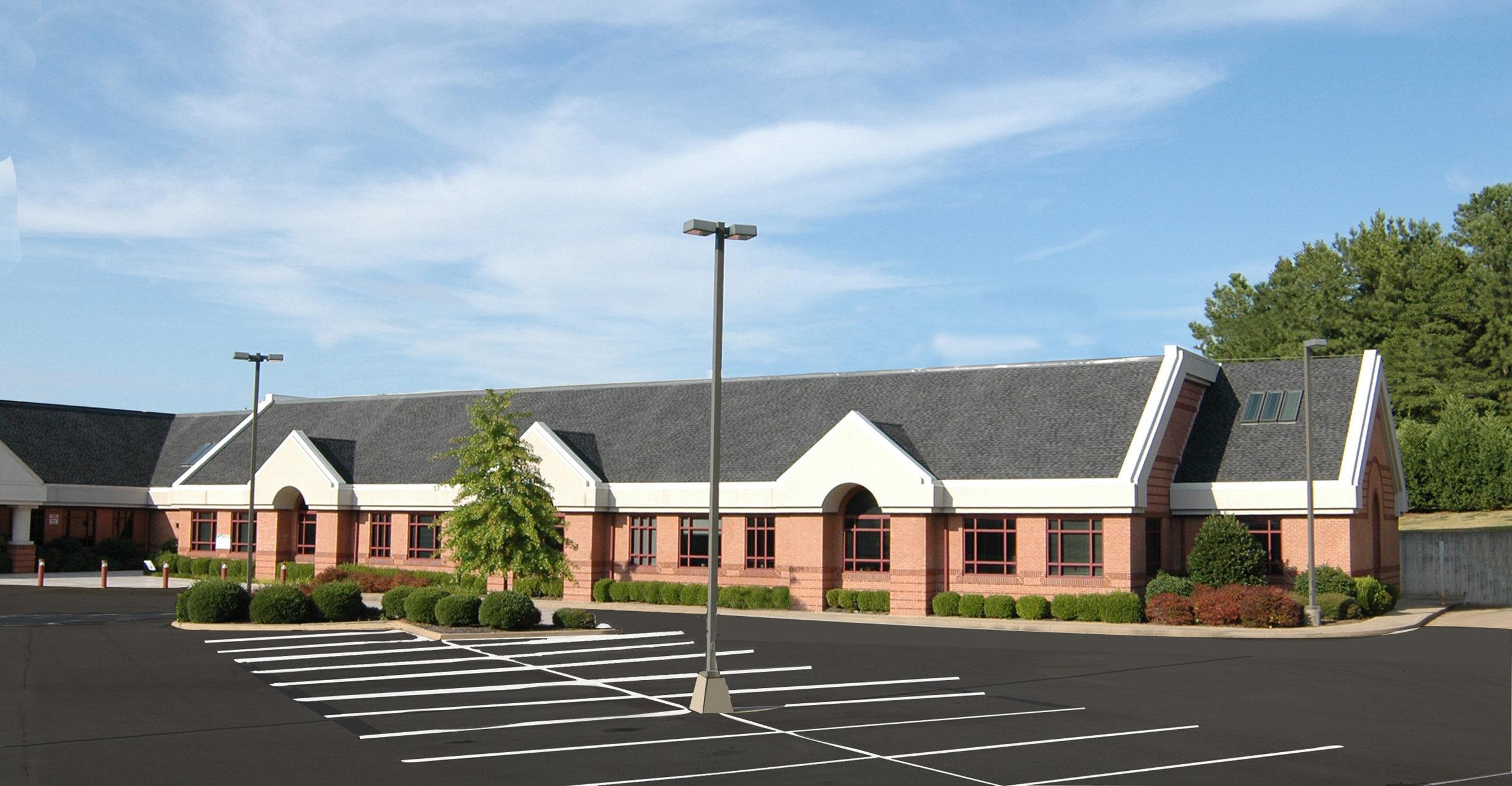 Kirklands Corporate Office