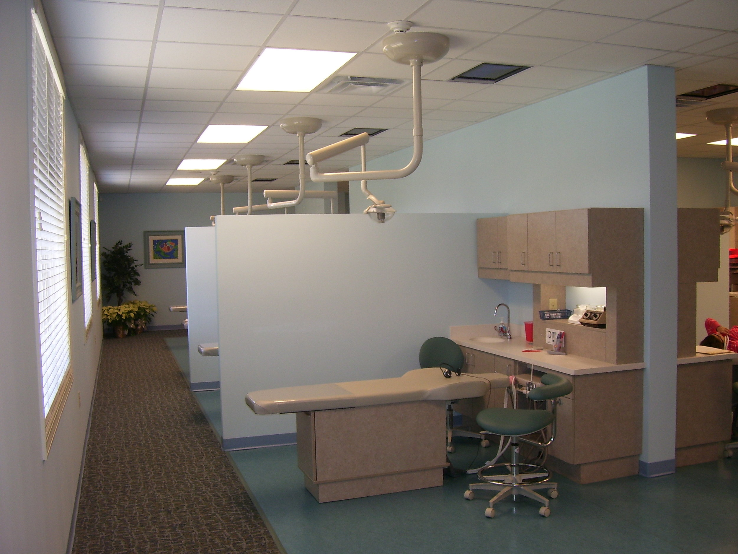 West Tennessee Pediatric Dental Group