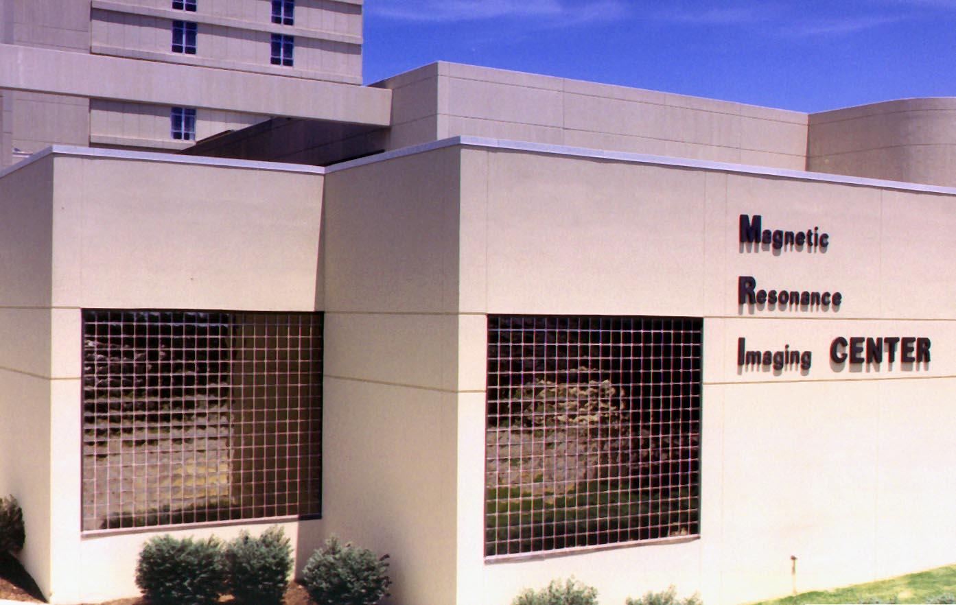 WTH - MRI Center