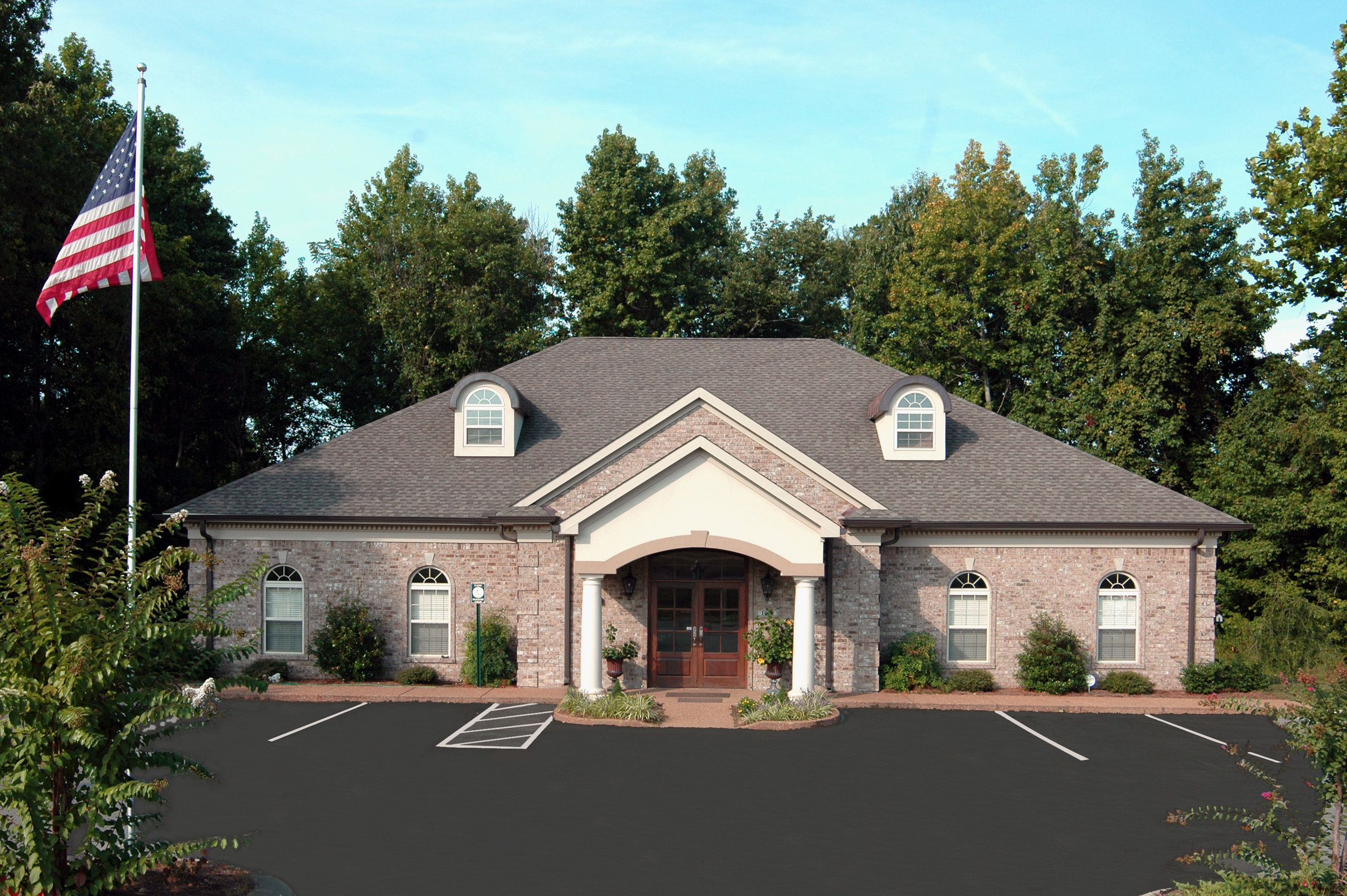 Charles Patterson Law Office