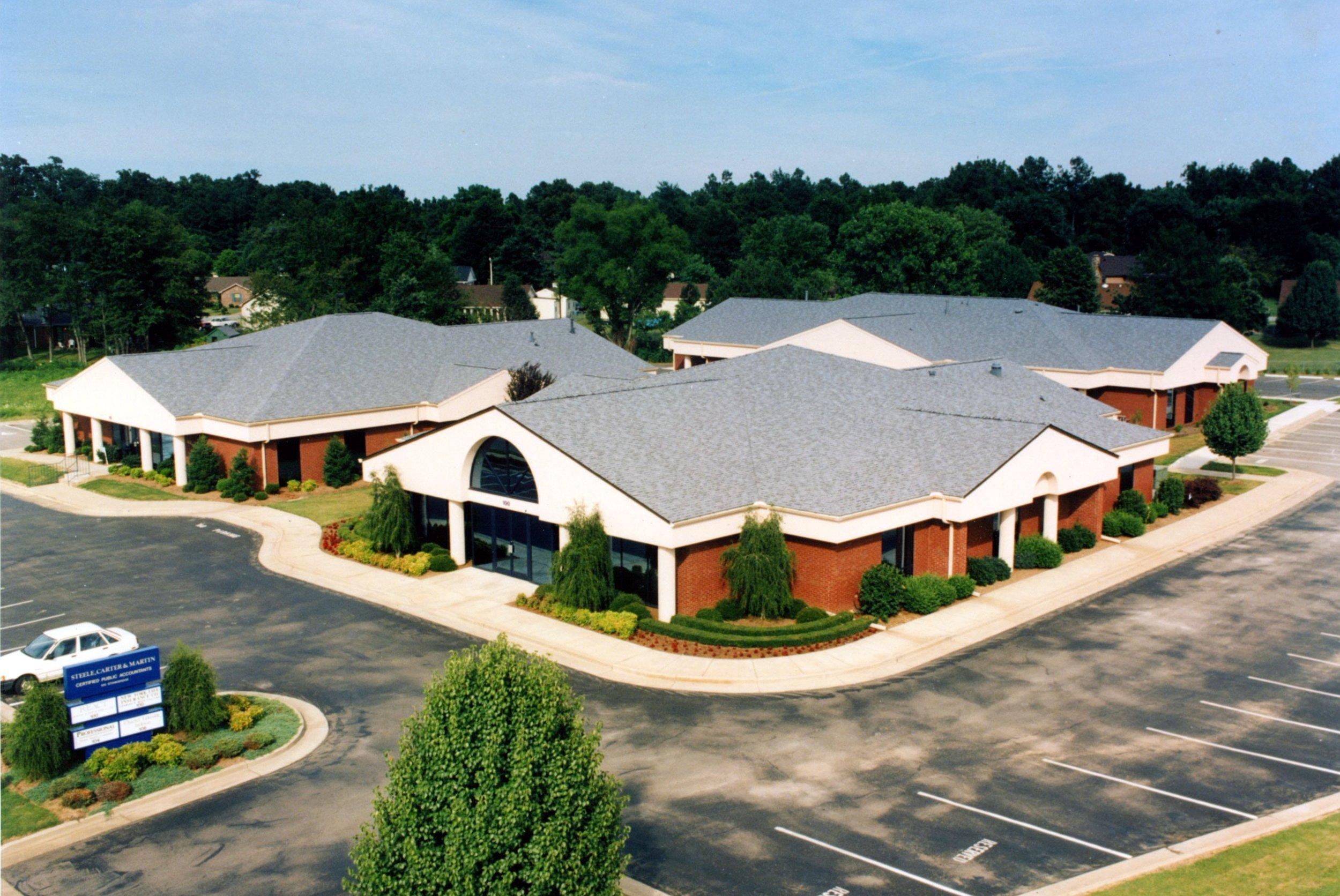Steele, Carter & Martin Office Buildings