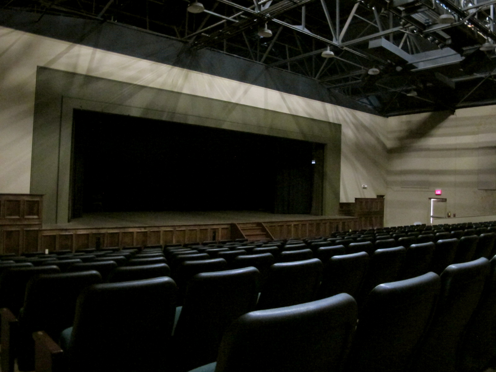 Lambuth Theatre
