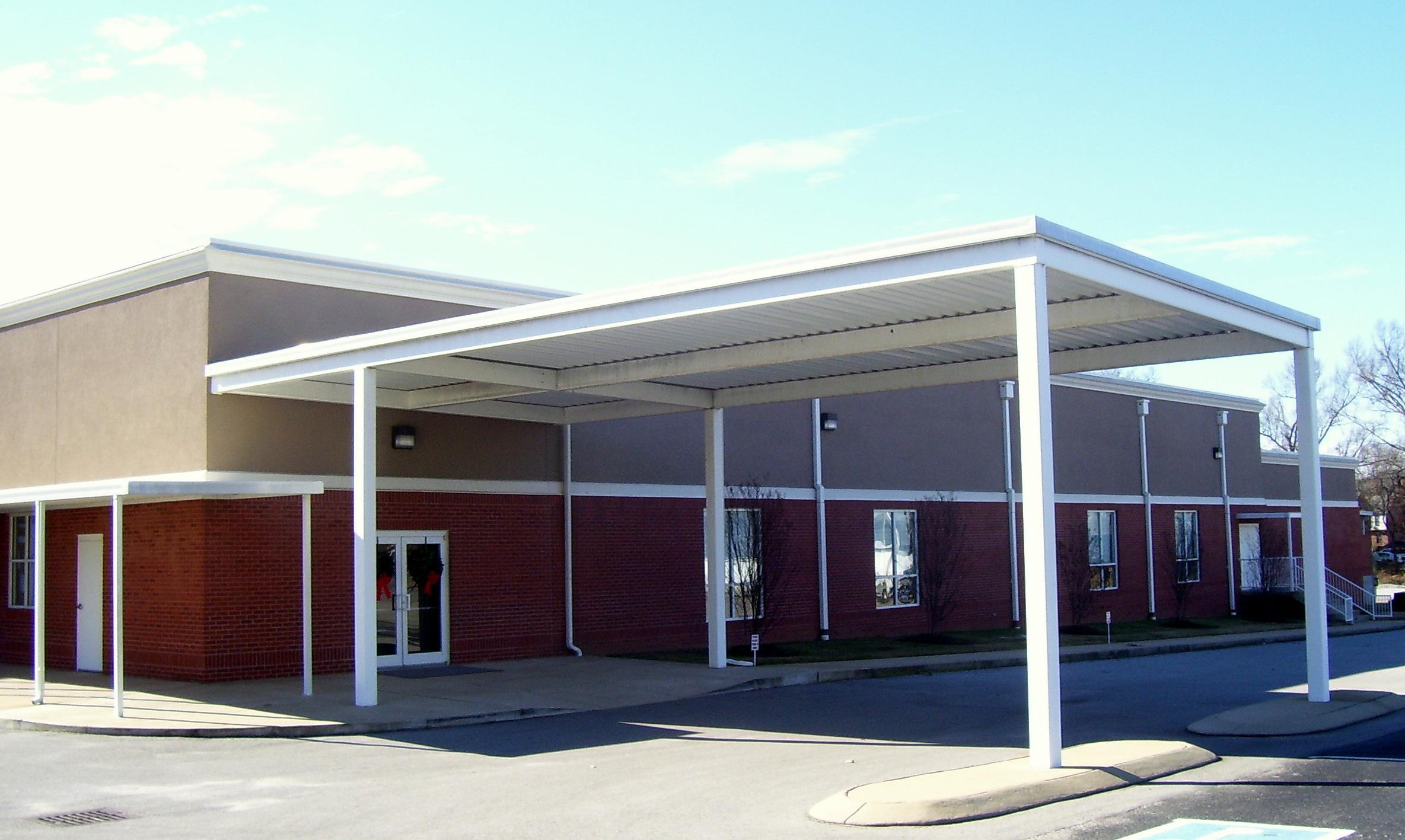 Englewood Baptist Church