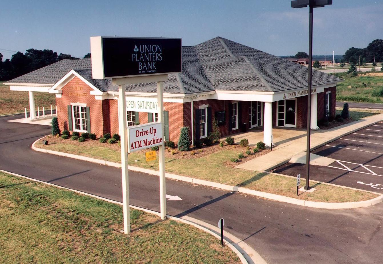 Region's Bank