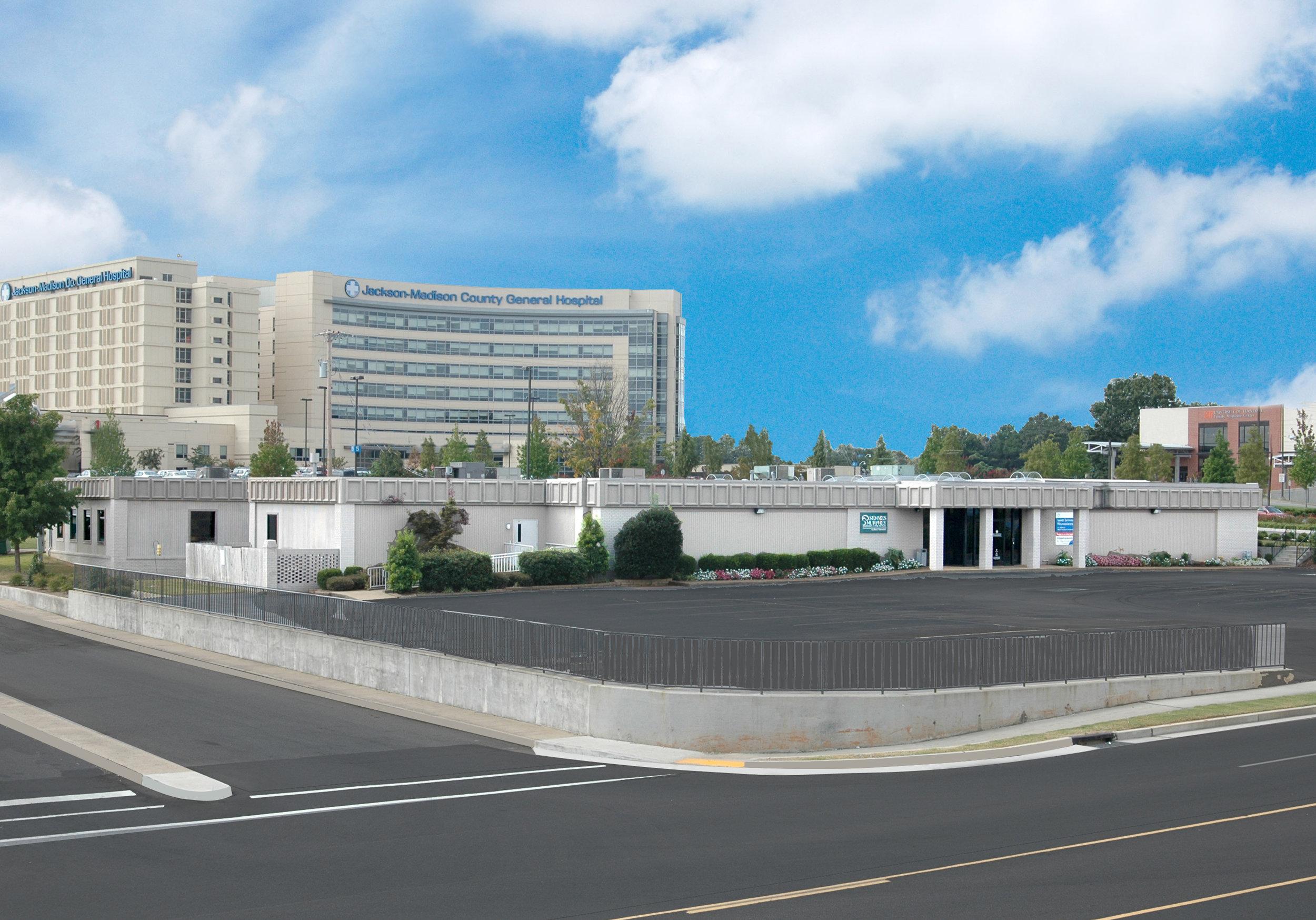 Semmes-Murphy Clinic