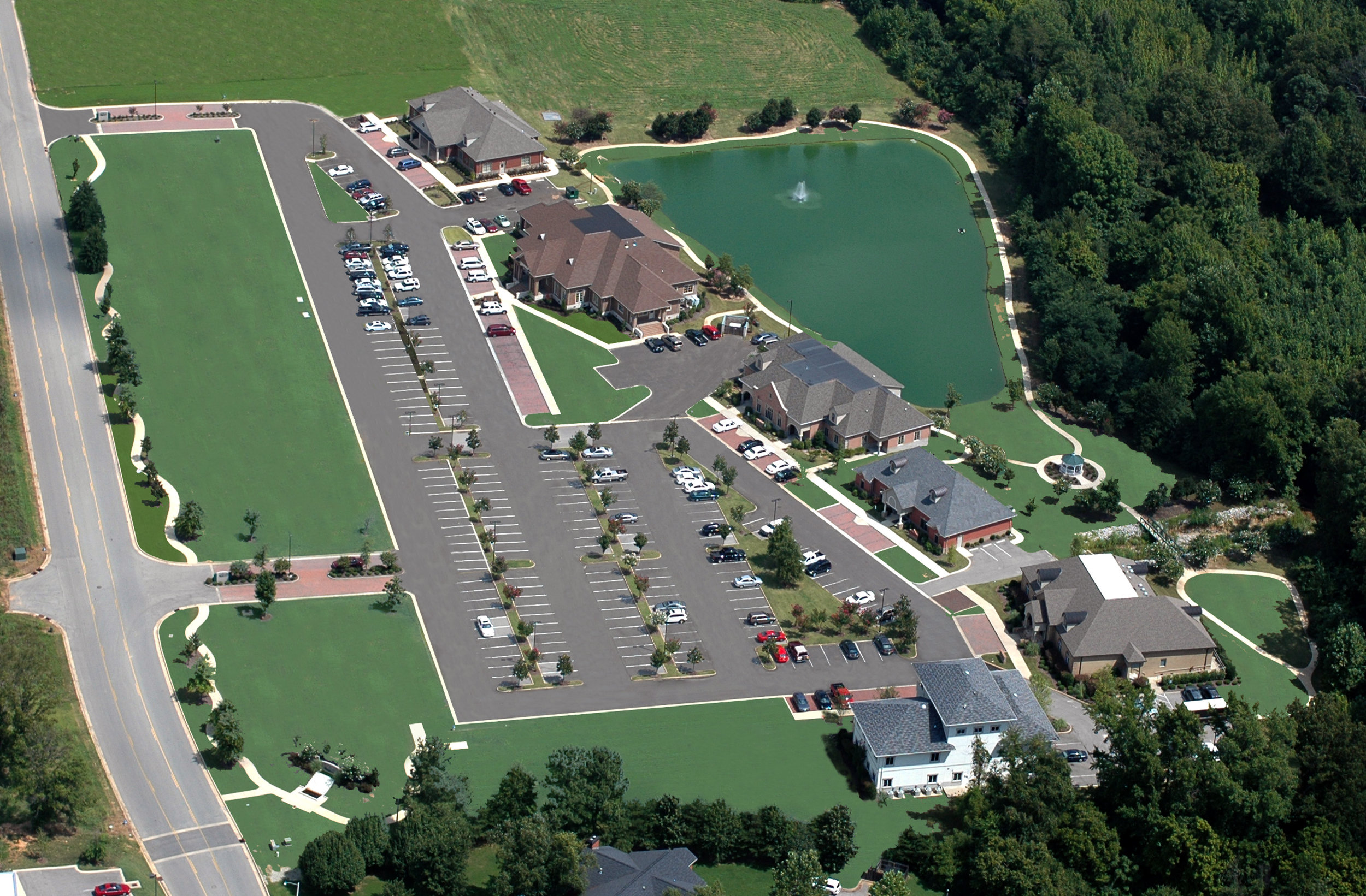 Shadow Creek Medical Park