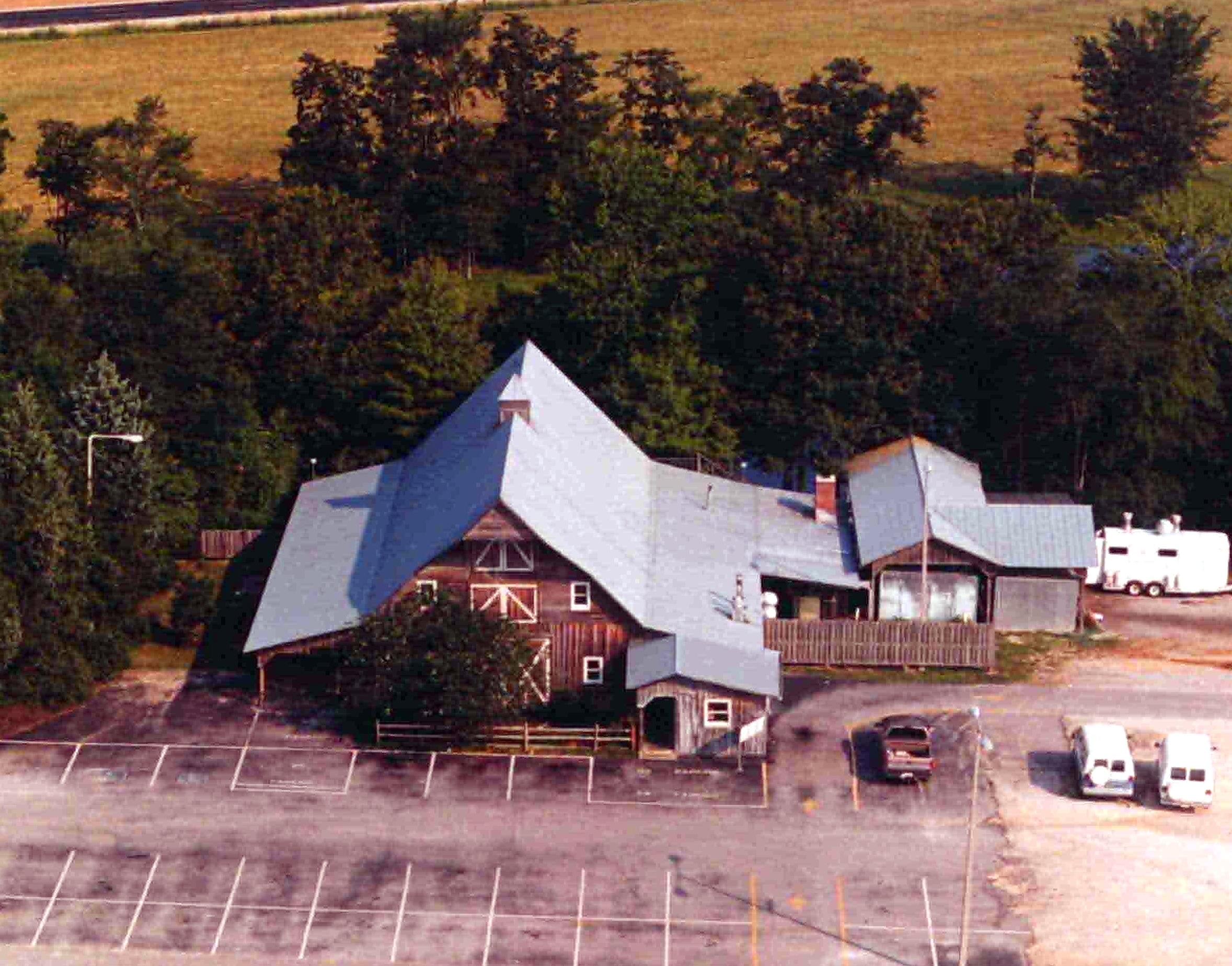 Brooksie's Barn