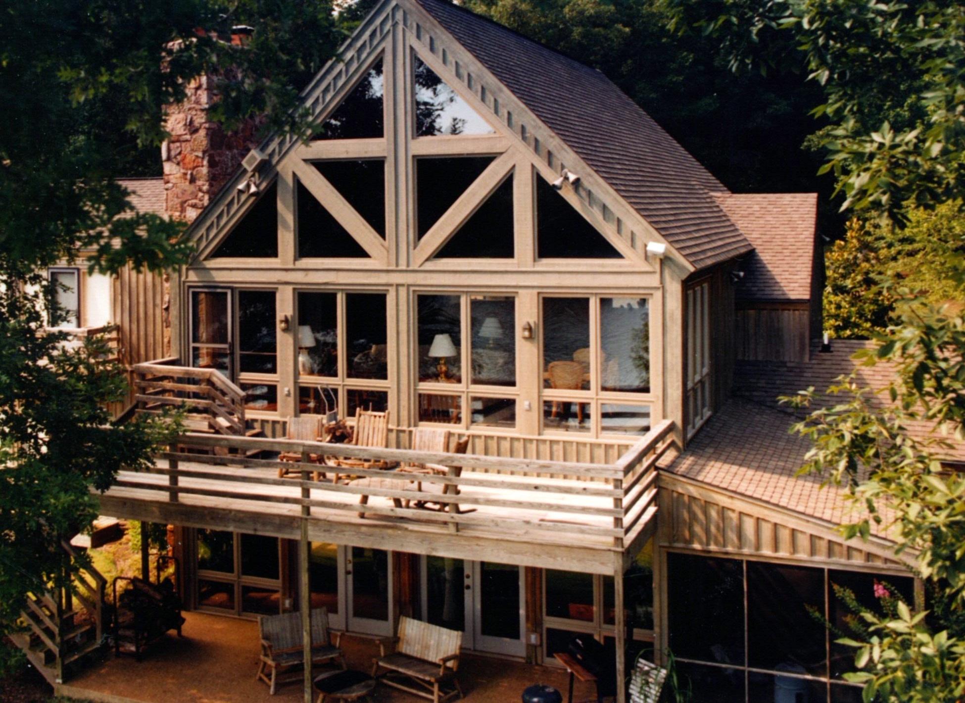 Touchstone Lodge