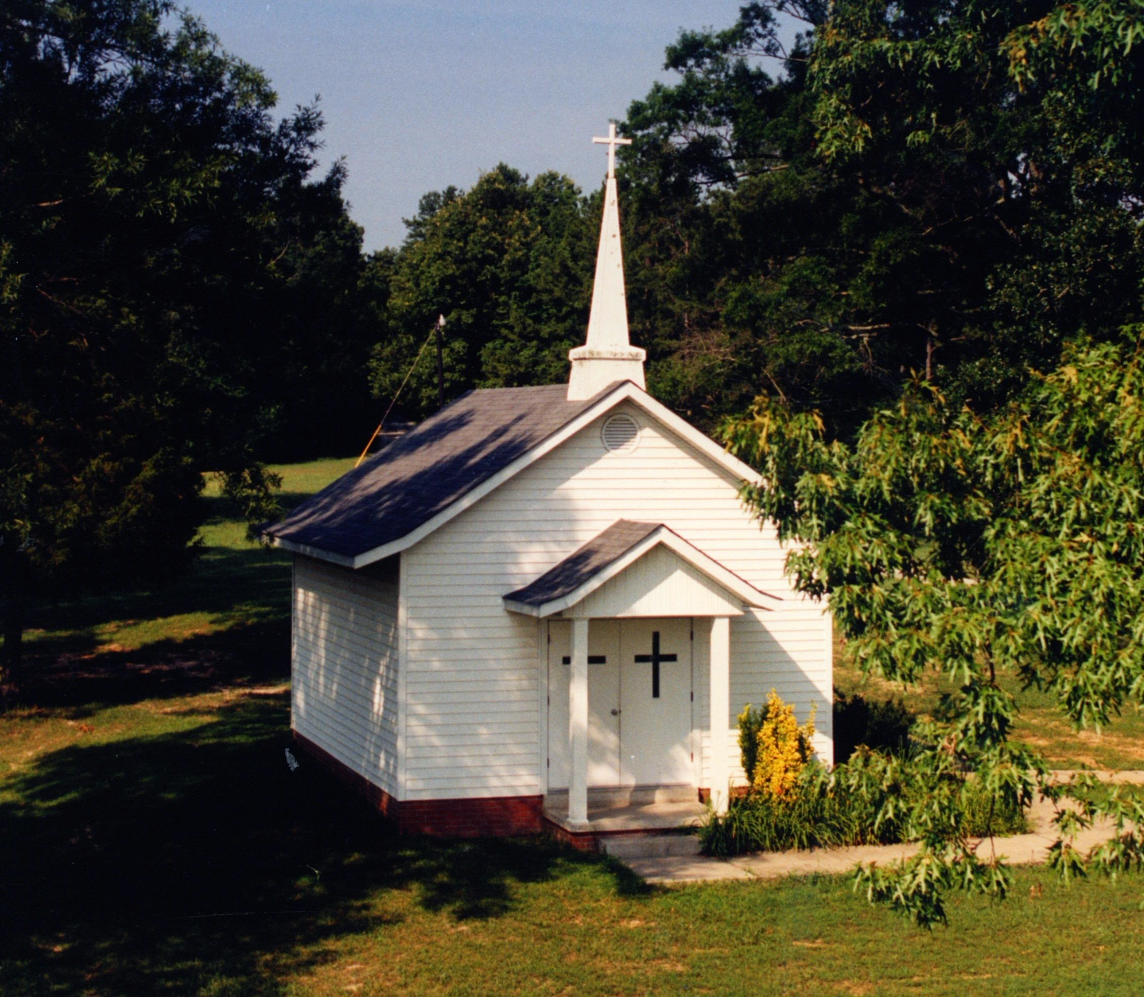 Youth Town Chapel