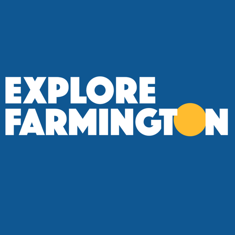 Explore farmington - An online community engagement platform for local events and places