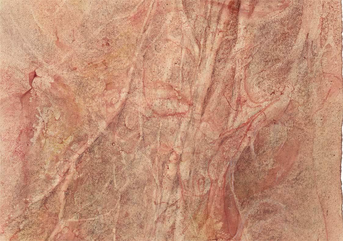 Spinal nerve landscape (#1) (detail)