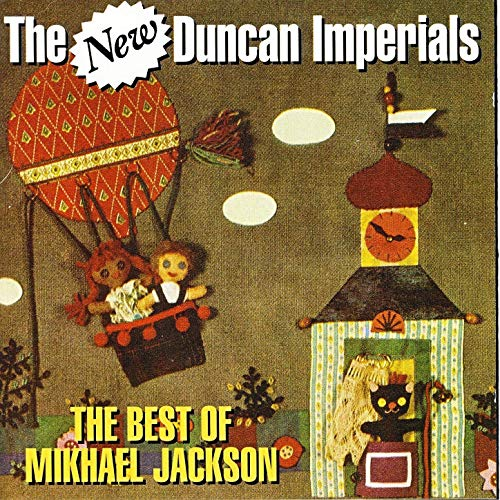 THE BEST OF MIKHAEL JACKSON (1993) - Spotify