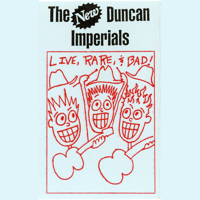 RARE, LIVE, & BAD (1992) - Spotify