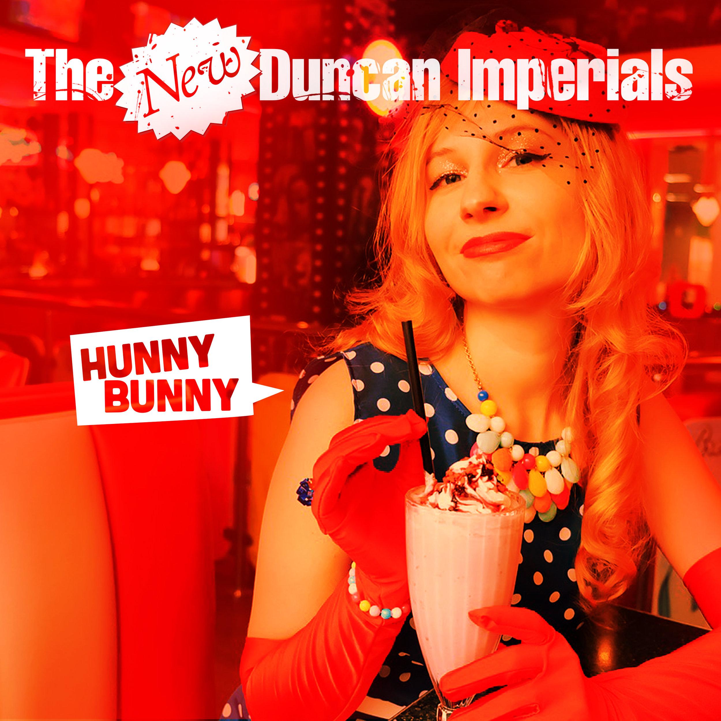 HUNNY BUNNY (2019) - Spotify