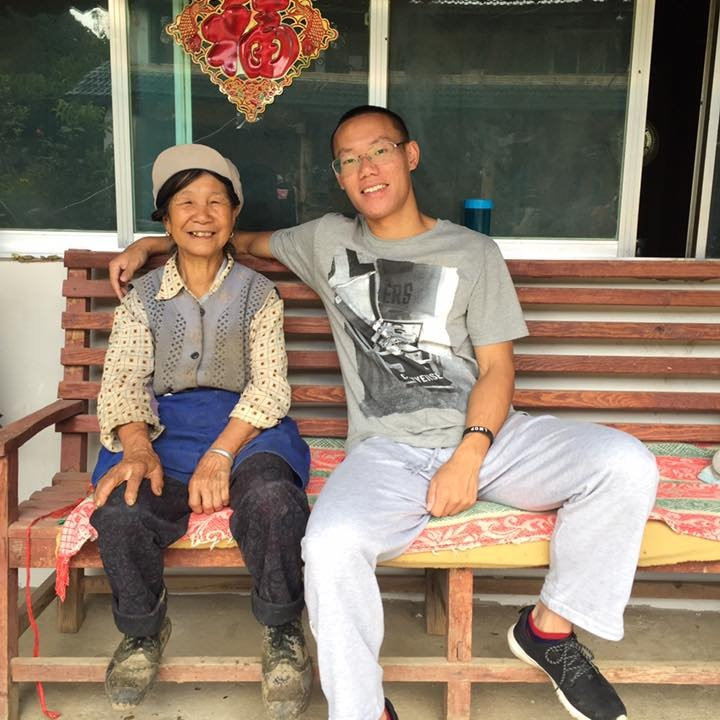 David Guanchen Wan - David is a missionary in his home town Nanchang, where he is currently planting a church with help from missionaries from Asia. David has a huge heart for college-age individuals and the hip-hop community.