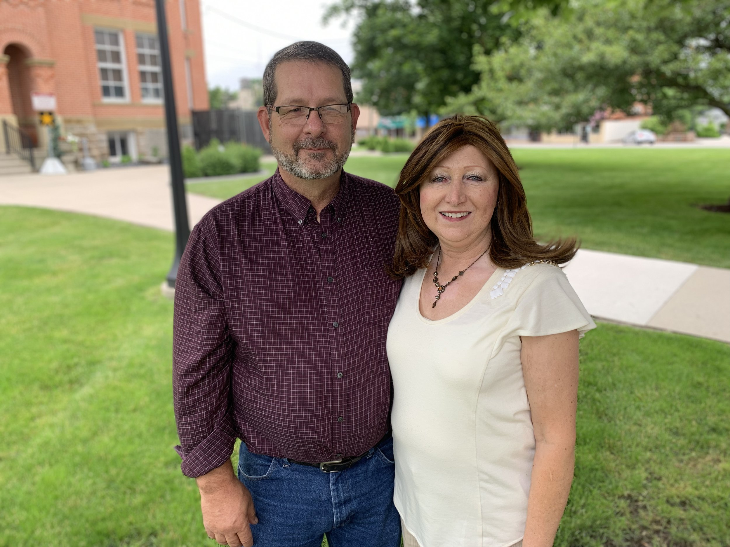 Elder: - Richard KippRichard and his wife Olga have a deep love for Paulding and have lived here for over 14 years. Together they serve various roles at Branch such as the singing and doing sound for the worship team. They love being outside, wood-working and spending time with their family.