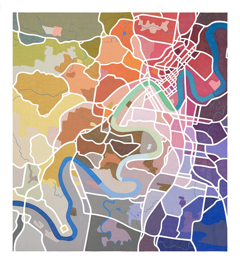 Brisbane Map paper.jpg