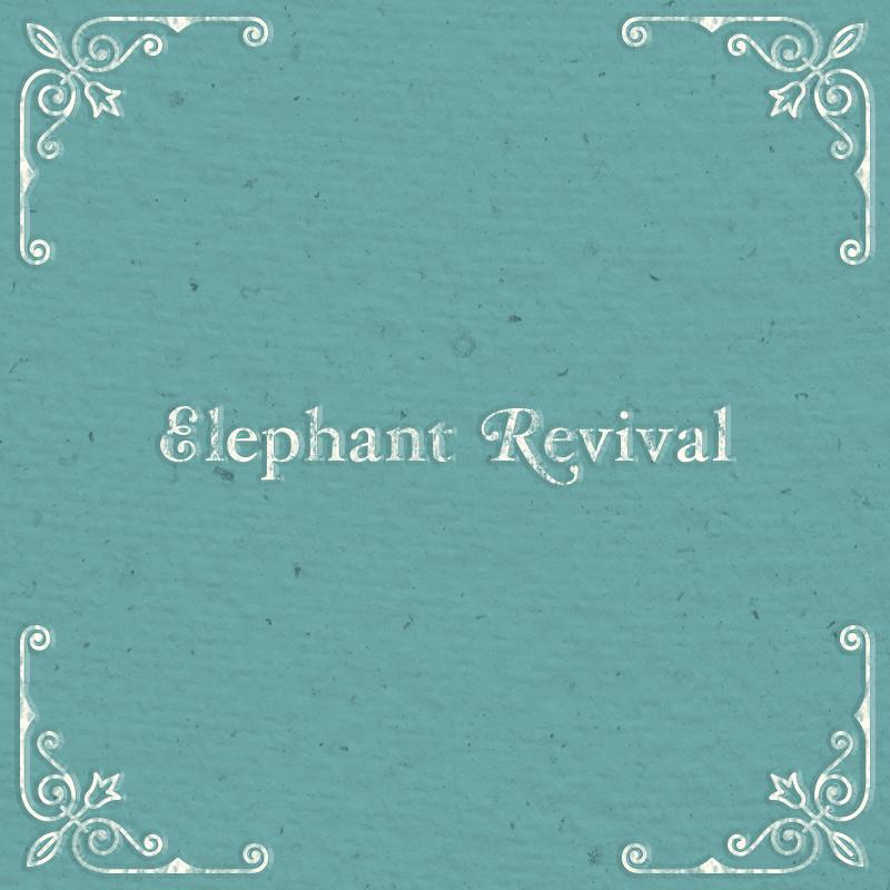 - Elephant Revival / Band Logo
