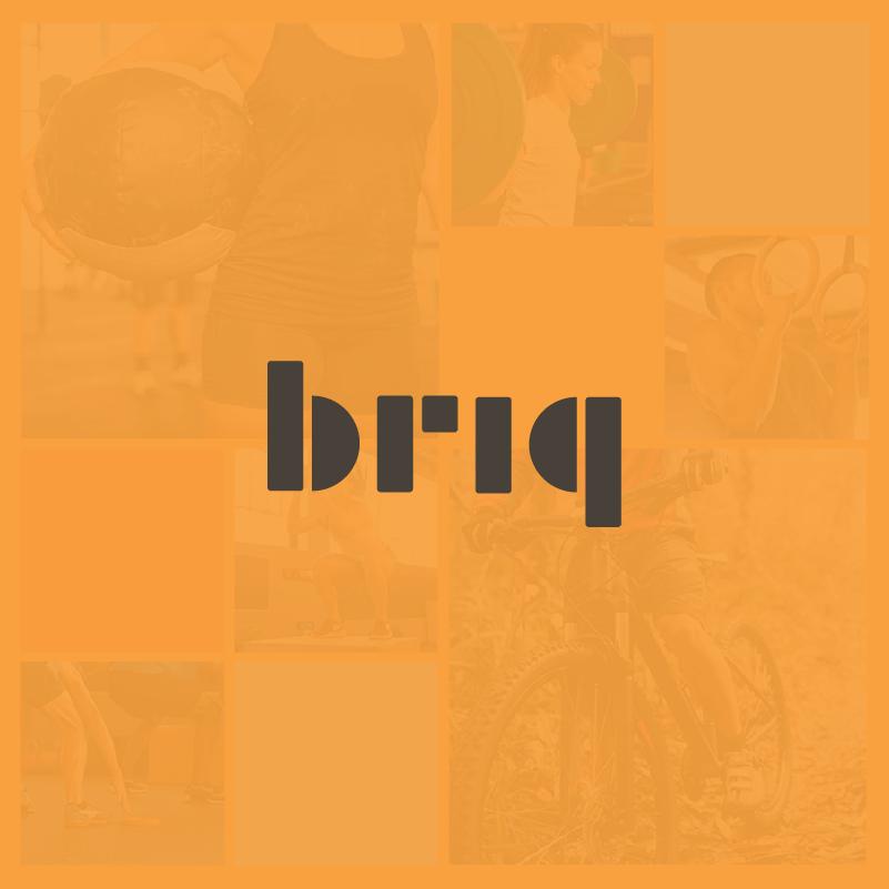 - Briq / Nutrition Supplements