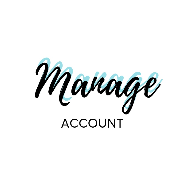 Manage+Account