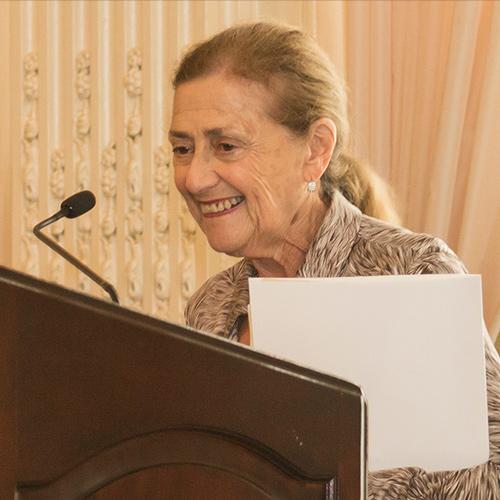 Carol Cooperman Nadelson, MD