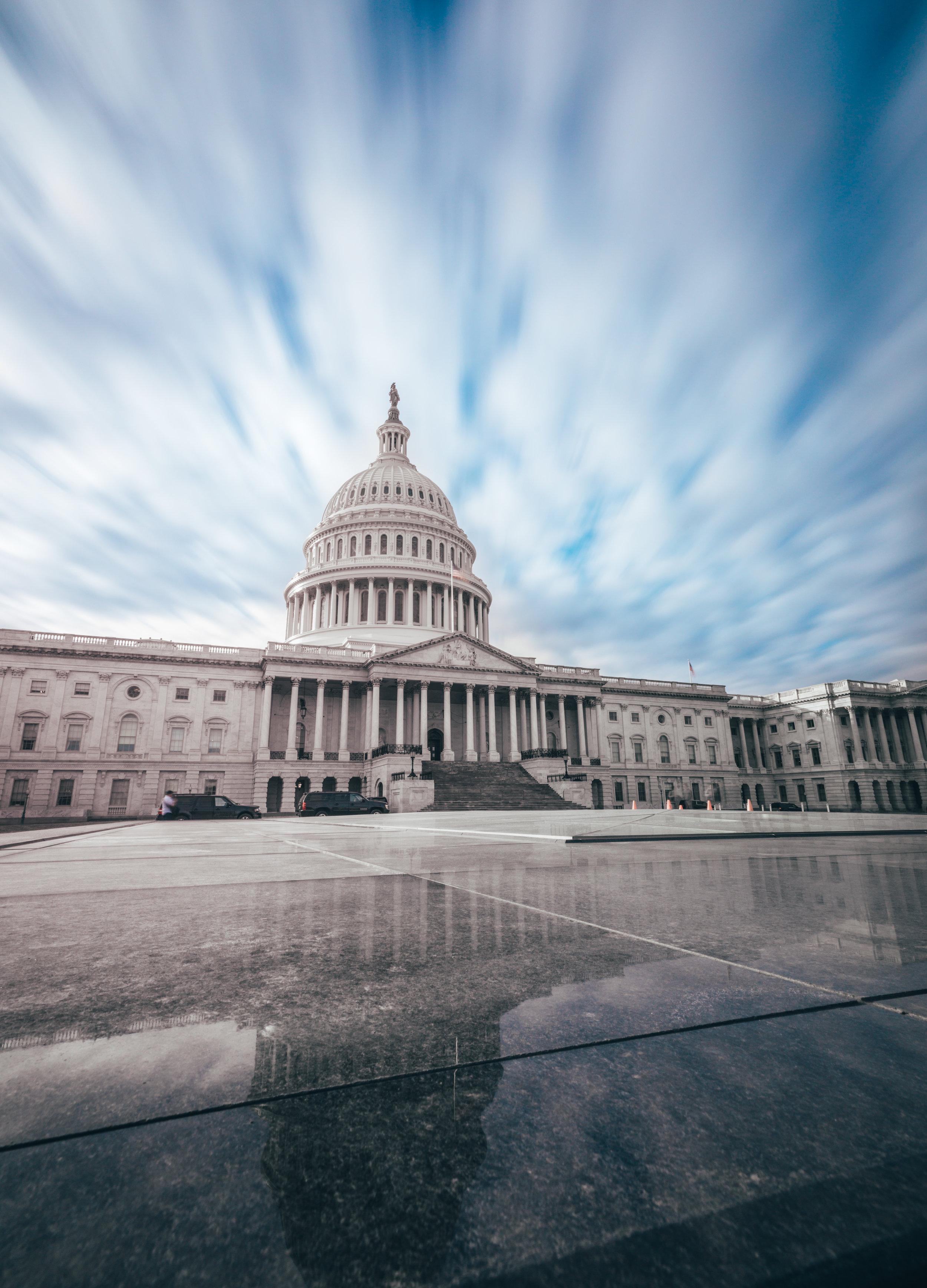 THE 2019 STRATEGIC 50 U.S. PROJECTS REPORT