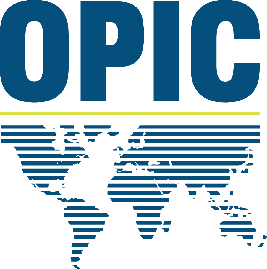 Winter Round Table at OPIC