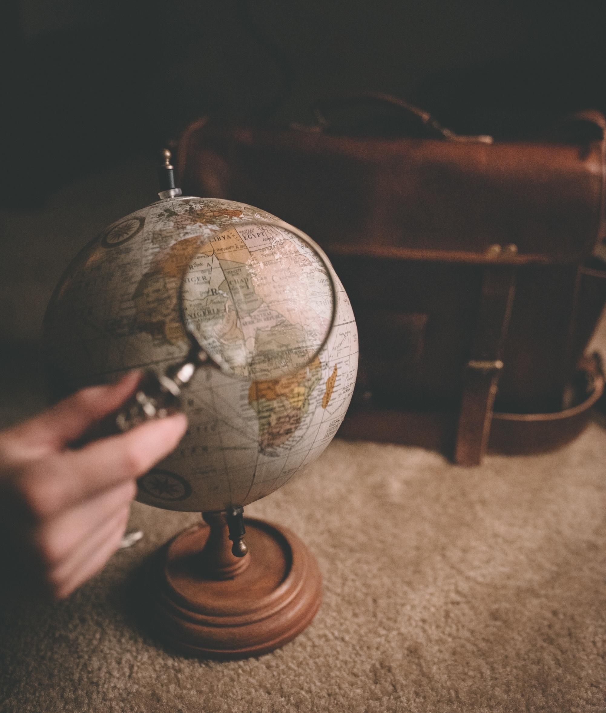 Die MissionEine Plattform für Change-maker - Mit unseren nachhaltigen Verein The Way We Go wollen wir zeigen, dass Umweltschutz auch aktiv betrieben werden kann.Die aktuellen Probleme auf diesem Planeten lassen sich nicht nur innerhalb eines Landes oder Kontinents lösen. Dafür braucht es einen gesamtheitlichen Ansatz. Die ganze Welt muss verstehen, dass Umweltschutz nur grenzübergreifend funktioniert.Erfahren Sie mehr