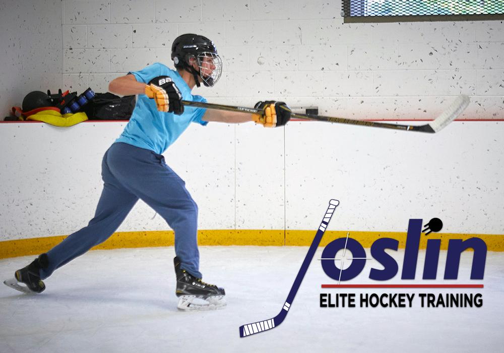 Hockey Training - Powered by ➝