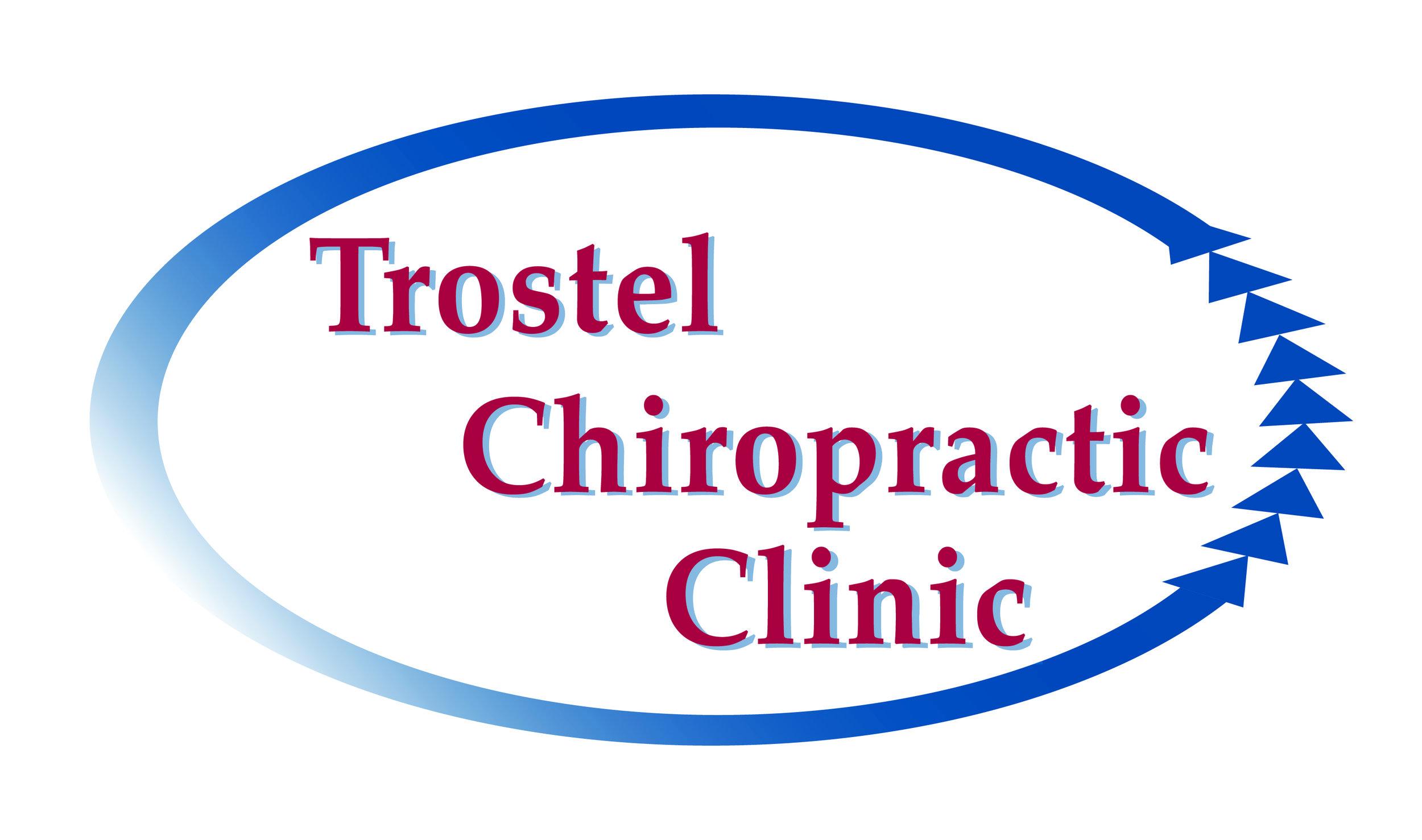 Trostel Chiropractic Clinic Logo.jpg
