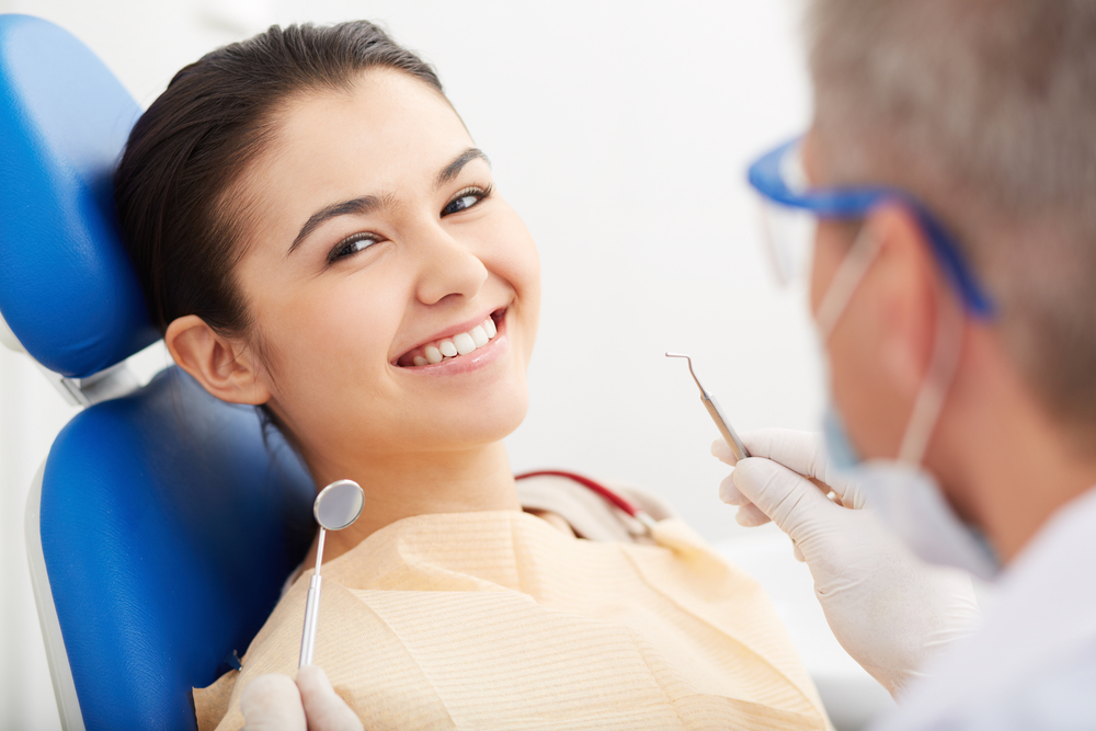 First Time Patients - We are excited that you have chosen Rockland Smile Builders for your dental care. Your comfort and convenience are our priority, and we strive to make every visit to our office a positive experience.Read More >