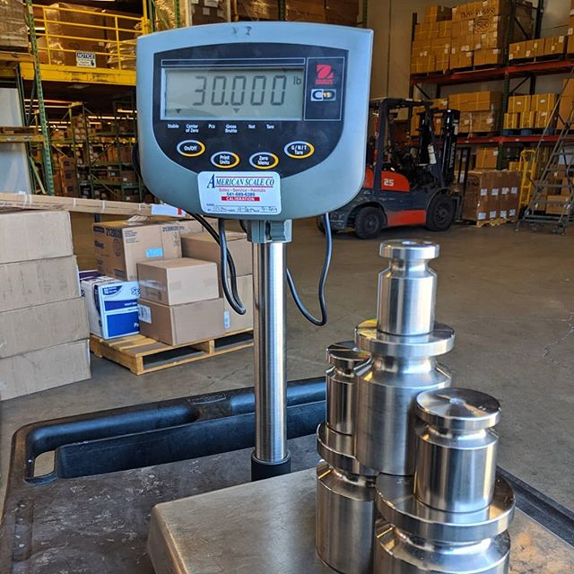 Some scales we checked and calibrated today. Aka PM Service (Preventative maintenance) #scalerepair #scalemaintenance #weightsandmeasures #weighingscale #scale #industrial #production