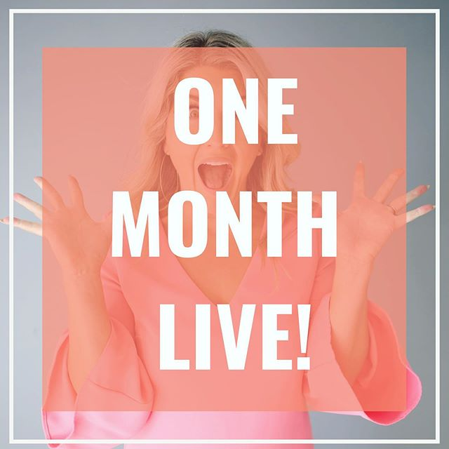 💥ONE MONTH LIVE 💥 • I can't believe it's already been a month since I launched my program, @theballroomcourse! It feels like yesterday my nerves were shaky and I was anxious as all get out to start this adventure! • One thing is for sure, my heart is to help every student and studio that desires to learn ballroom! I am pushing myself outside my comfort zone and learning daily for YOU! Thank you for all the incredible support in this program. I know this is just the beginning and can't wait to continue to grow!!! • Who has been enjoying The Ballroom Course?!? 🙋🏼‍♀️🙋🏼‍♀️🙋🏼‍♀️