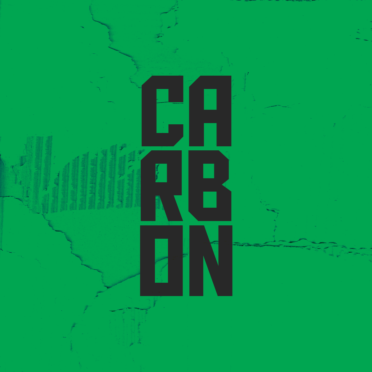 Carbon  Cover Art