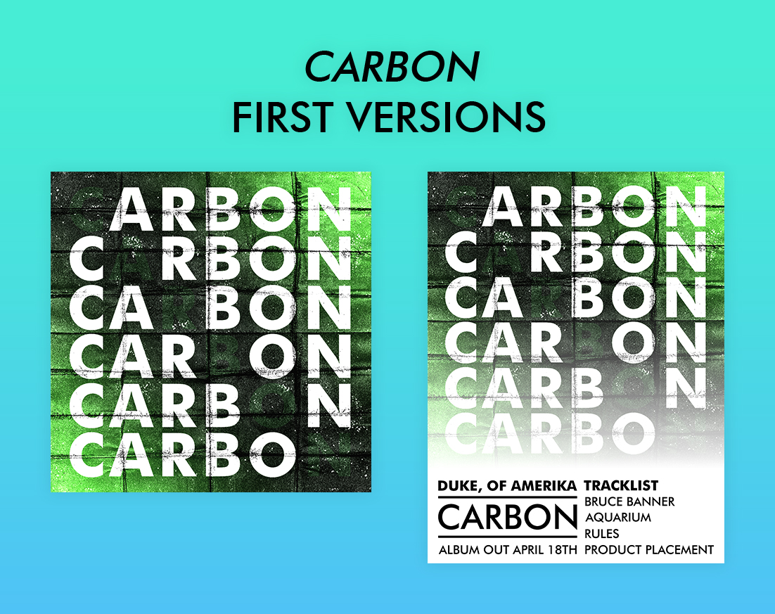 Carbon First Versions.jpg