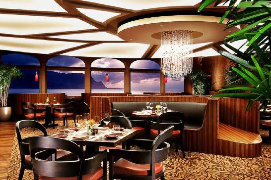 KAUAI GRILL AT ST. REGIS PRINCEVILLE - Eclectic, island-inspired eatery at the St. Regis Princeville Resort also offers a tasting menu.Address: 5520 Ka Haku Rd, Princeville, HI 96722Contact: (808) 826-9644