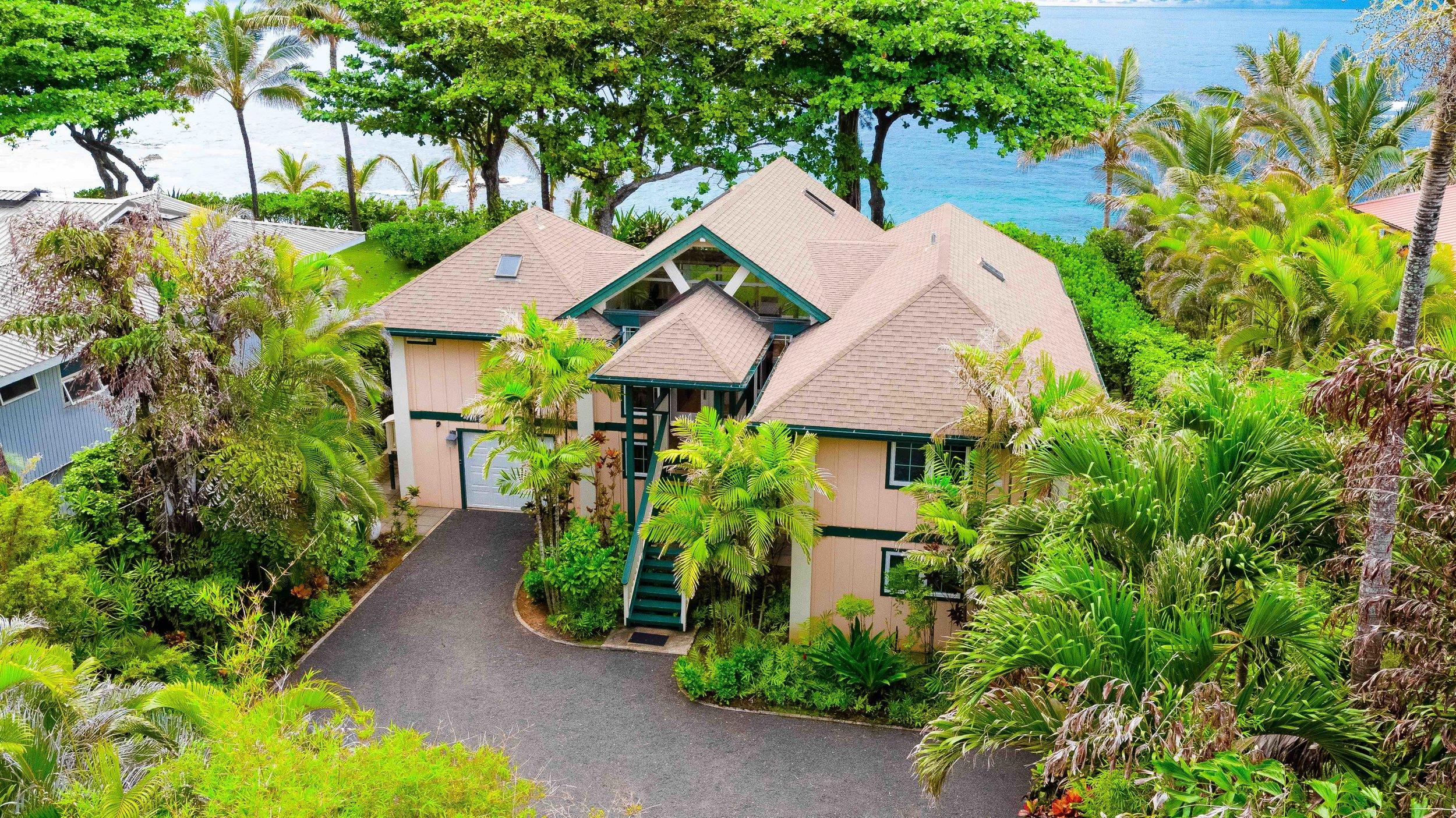 Kauai North Shore Rental