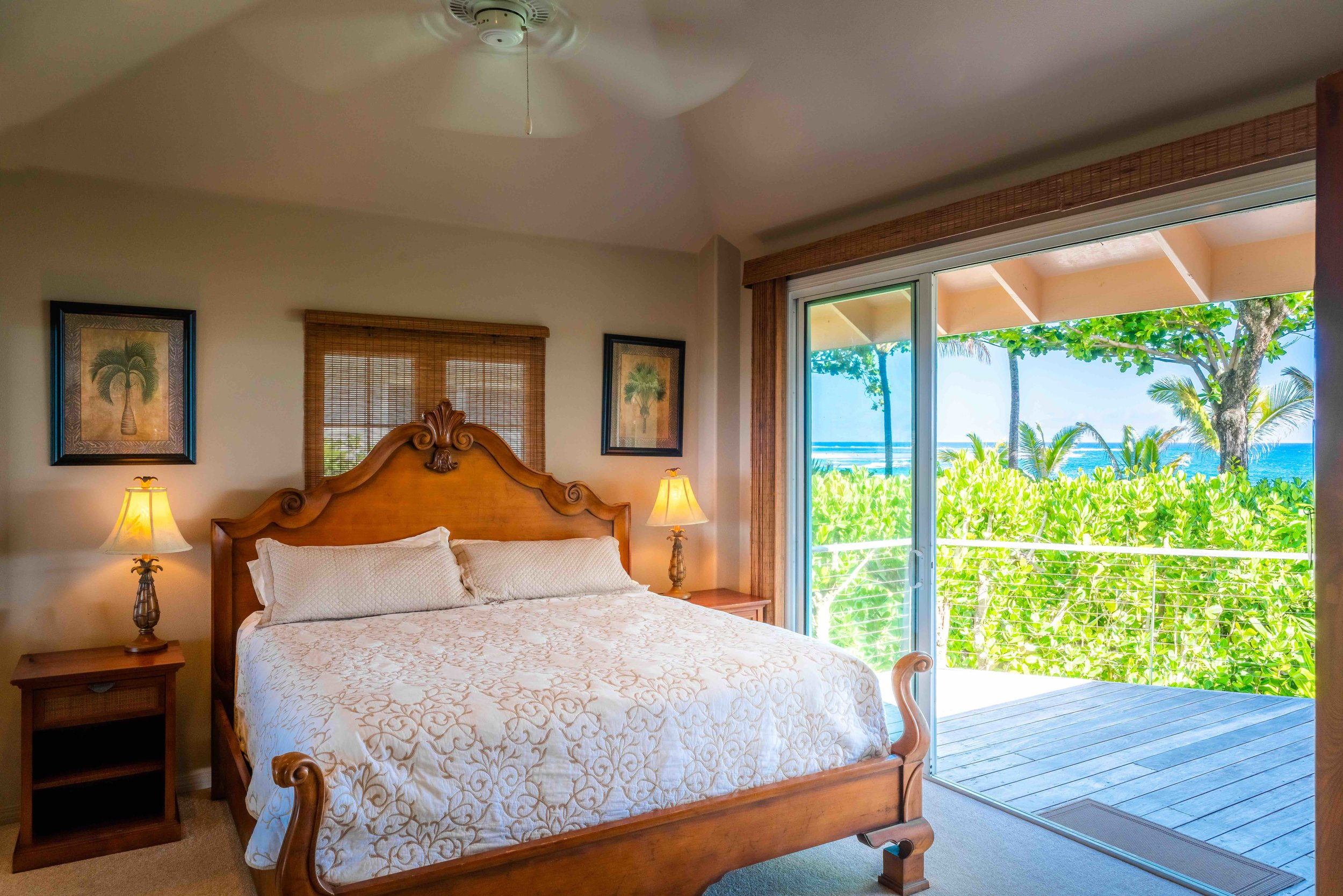 Luxury Vacation Rental Kauai