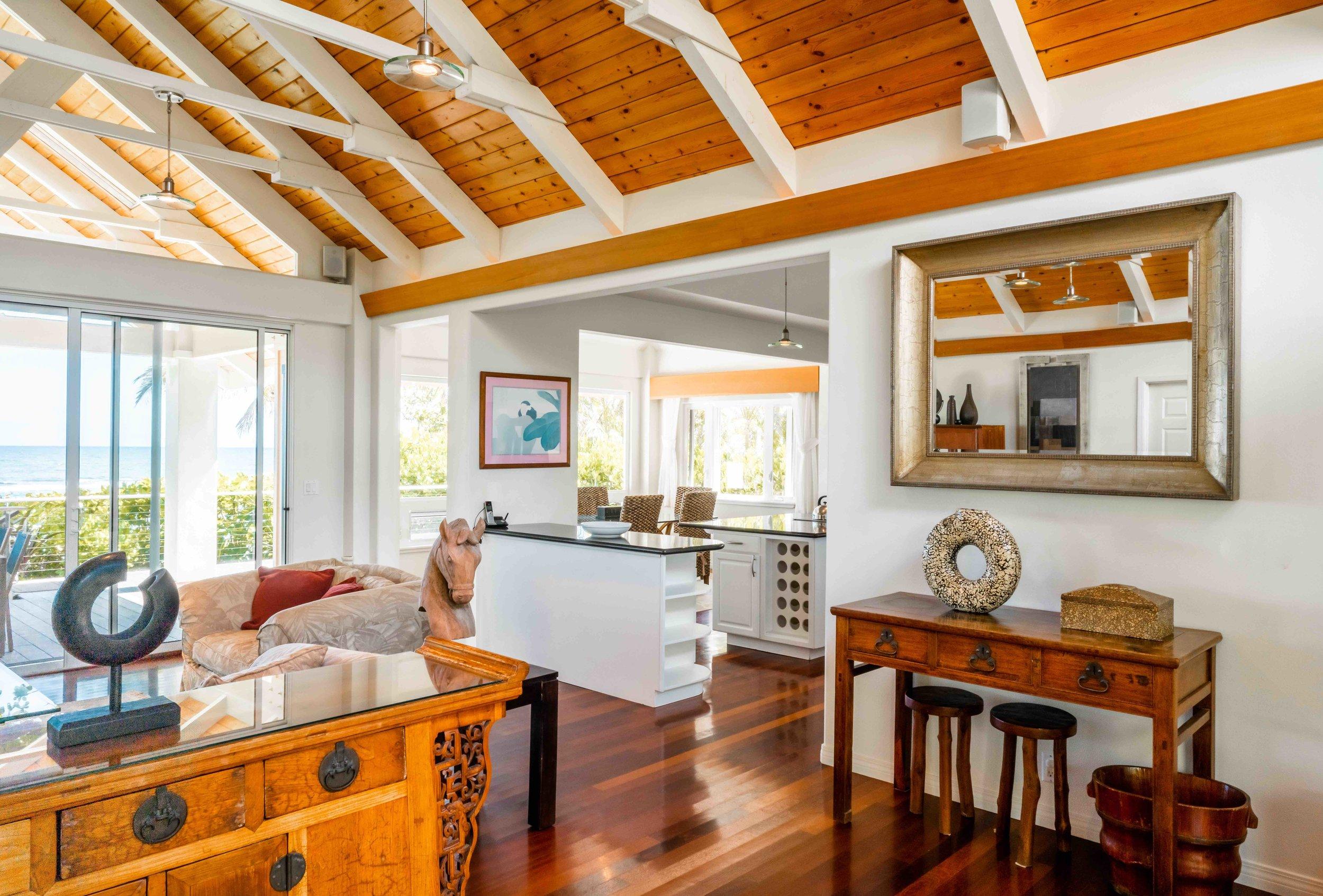 Luxury Villa Hawaii