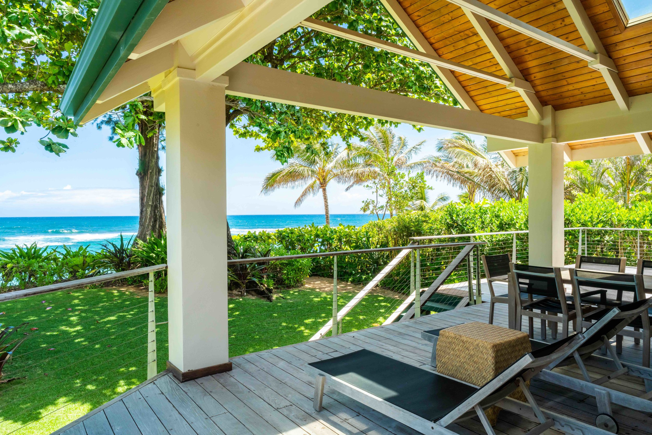 Kauai Home Rental