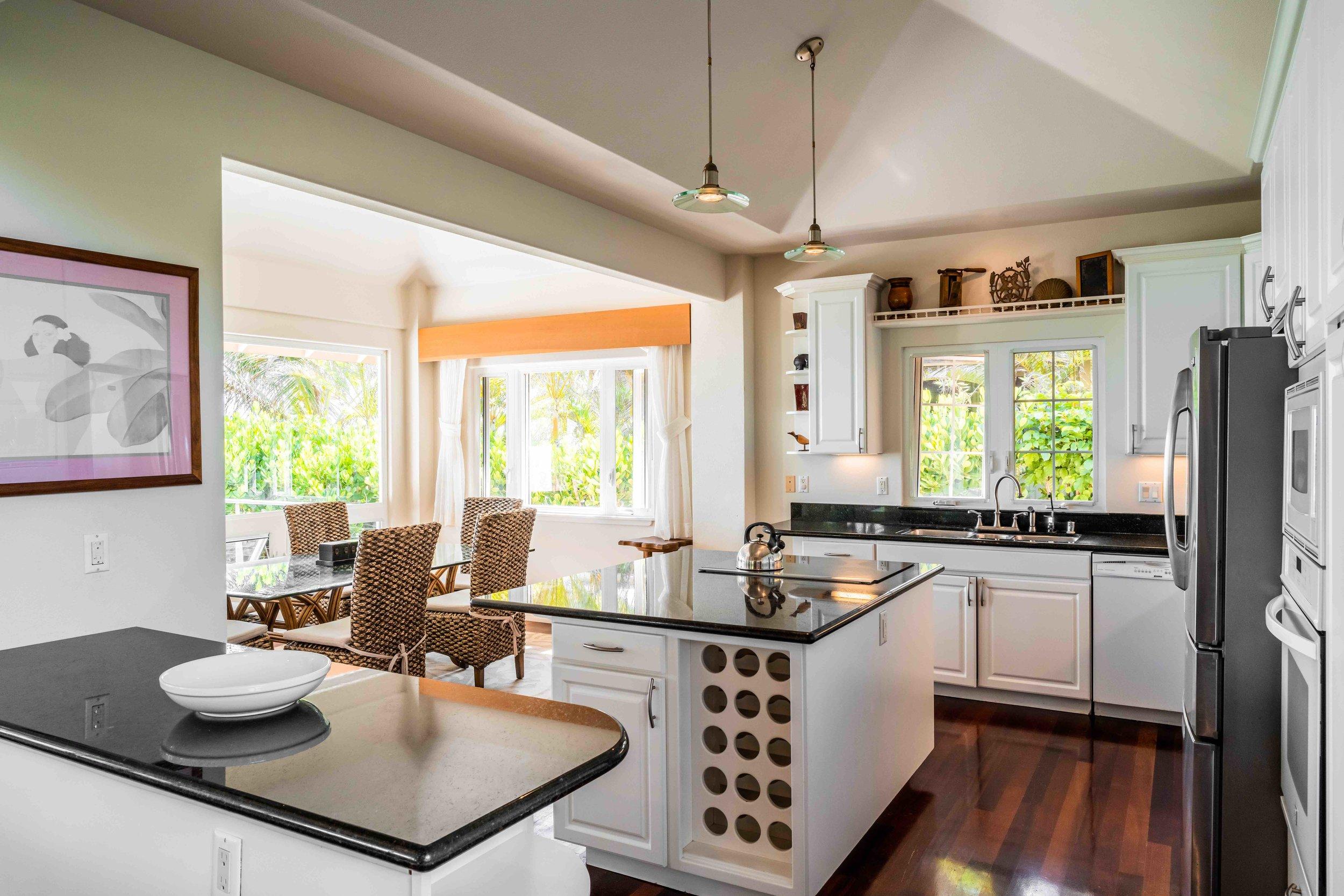 Luxury Villa Kauai
