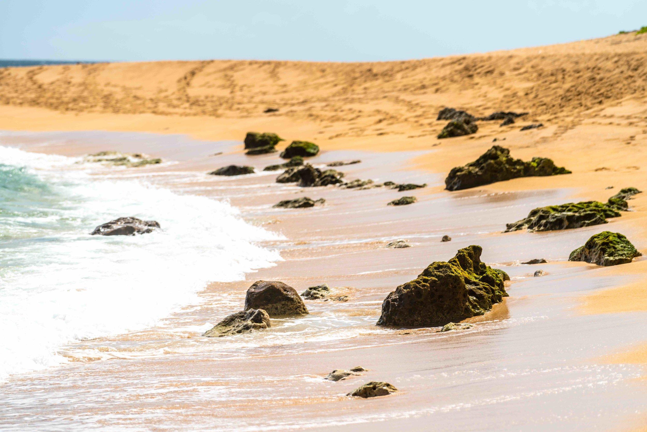 Beach Rental Hawaii